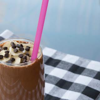 Chocolate Dream Shake Recipe