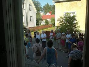 Photo: 2011 Sopukatu 17 (10), Kaupunkiopastus Sopukadulla