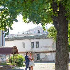 Wedding photographer Irina Zverkova (zverkova). Photo of 10.08.2016