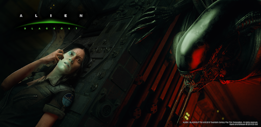 The terror of Alien is brought to life on your mobile device in Alien: Blackout