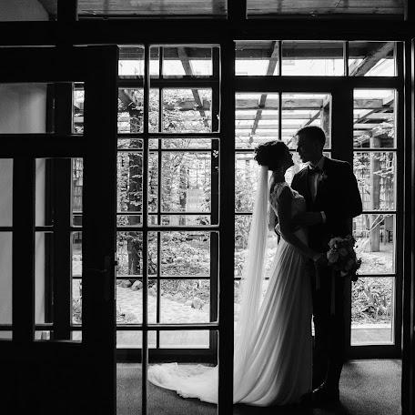 Свадебный фотограф Анна Евграфова (FishFoto). Фотография от 10.03.2018