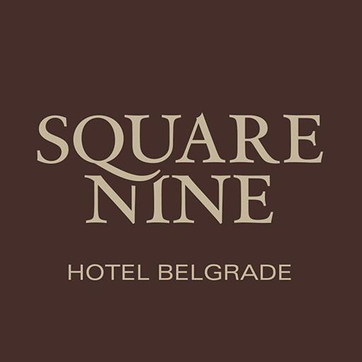 Android aplikacija Square Nine Hotel Belgrade