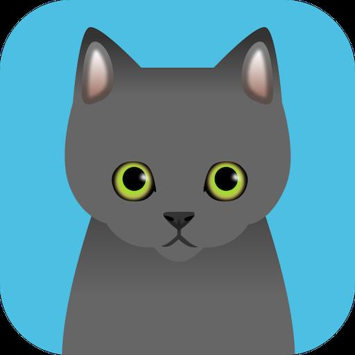 ねこやしき 冒險 App LOGO-APP開箱王