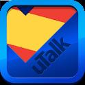 uTalk Spanish icon