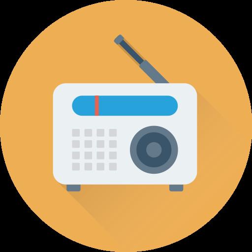 라디오 주파수, 편성표 (app)