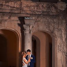 Wedding photographer Sergey Duzhenkov (SJay). Photo of 20.10.2016