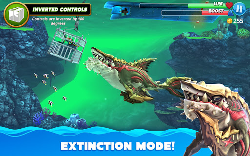 Hungry Shark World 4.0.6 Screenshots 10