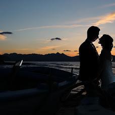 Wedding photographer Massimo Brusca (Studioimmagine). Photo of 08.11.2017
