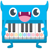 Magic Piano Kids