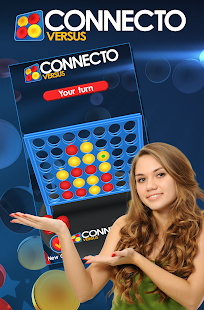 Connecto Versus- screenshot thumbnail