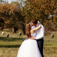 Wedding photographer Alisa Kolesnikova (alisa9111). Photo of 13.11.2015