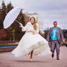Wedding photographer Aleksandr Pozdnyakov (Pozdnyakov). Photo of 06.04.2016