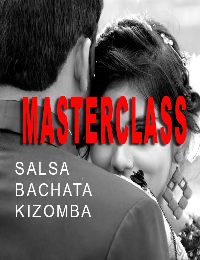 Basic Package salsa dance courses montreal