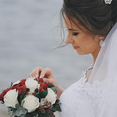Wedding photographer Valeriy Alkhovik (ValerAlkhovik). Photo of 07.05.2018