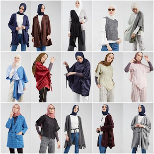Hijab Fashion Style 2019 Apps On Google Play