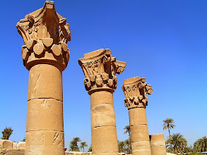 Photo: west bank day Tour in Luxor with All Tours Egypt