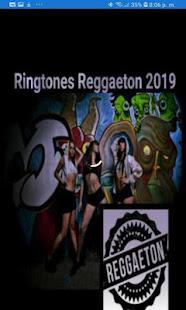 Reggaeton Ringtones 2019 1