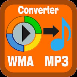 Convert wma to mp3 – Applicati...