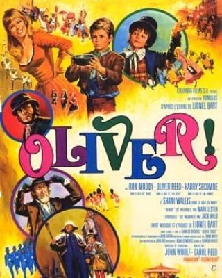 ¡Oliver! (1968, Carol Reed)