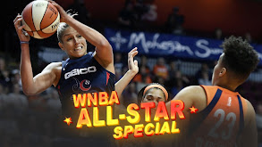WNBA All-Star Special thumbnail