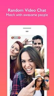 Pixafame - Match. Chat. Live. - náhled