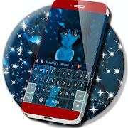 App Dark Anime Keyboard APK for Windows Phone
