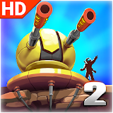 Tower Defense: Alien War TD 2 Apk Download Free for PC, smart TV