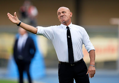 Un coach italien écarté ... pour cause de coronavirus !