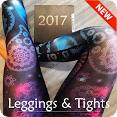 leggings and tights catalogue