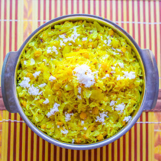 Stir Fry Cabbage with Chana Dal-Cabbage Upkari Recipe