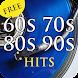 60s 70s 80s 90s 00s Pop Music Best