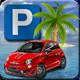 Parking Island 3D apk