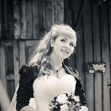 Wedding photographer Marina Grin (marsell). Photo of 17.02.2014