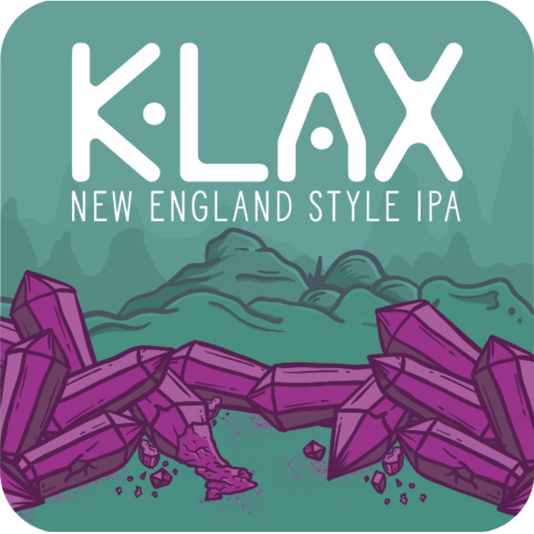 Logo of 12 West K-Lax