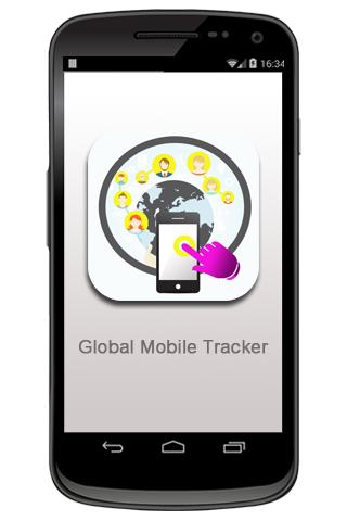 グローバル携帯トラッカー