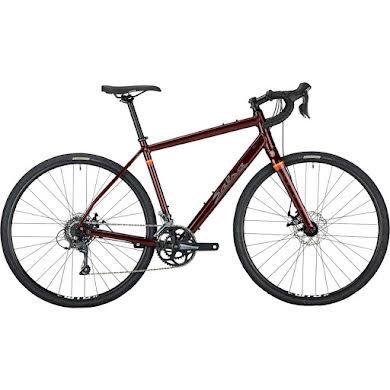 Salsa Journeyman Claris 700 Bike - 700c Copper