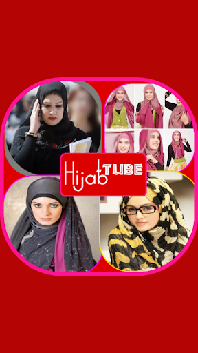 Hijab Muslim Tube