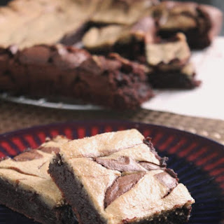 Baked Tahini Dessert Recipes