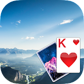 Solitaire Mountain Top Theme