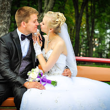 Wedding photographer Ivan Kachan (kachanfoto). Photo of 13.12.2015