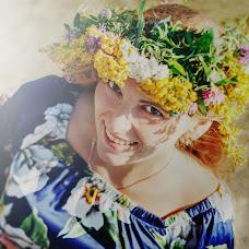 Wedding photographer Khristina Nedilska (Kris888). Photo of 08.08.2016