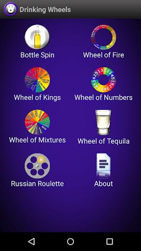 Drinking Wheel