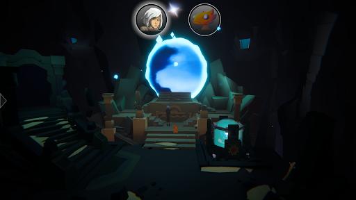 Krystopia: Nova's Journey screenshot 8