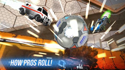 Supercharged: Championship 1.1.7171 screenshots 10