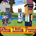 Crafting Mods Mine Little Pony icon