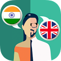 Hindi-English Translator icon