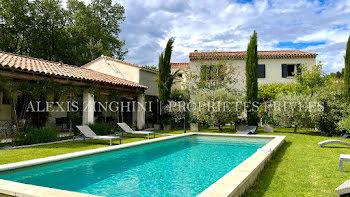 villa à Aubignan (84)