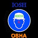 Safety IOSH-NEBOSH-OSHA Questions and Answers icon