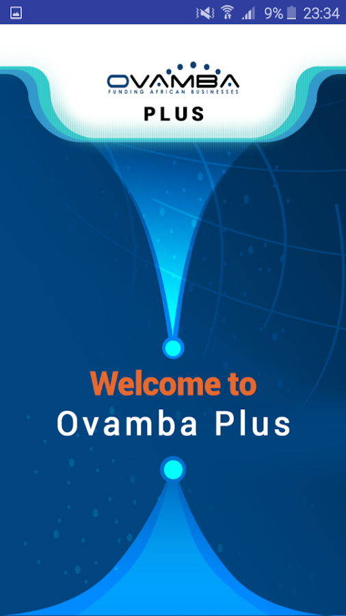 Ovamba Plus- screenshot