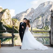 Bryllupsfotograf Aleksandr Sukhomlin (TwoHeartsPhoto). Foto fra 23.05.2019